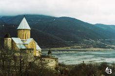 Adventure through the Caucasus
