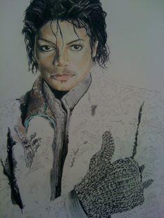 MJ de manera artística *Volumen II* - Página 7