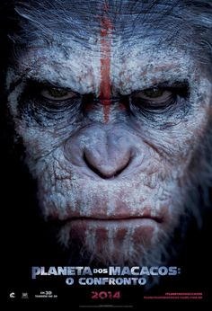 videosjnunes.com filmes hd desfrute da qualidade*: Planeta dos Macacos O Confronto - Dublado - Filme ...