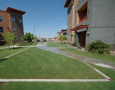 Grasscrete Fully Concealed Systems Grasscrete Fully Concealed System