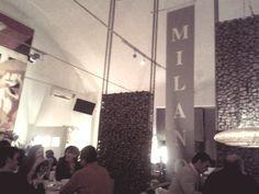 """Aperitivo al """"Milano"""" di via Procaccini, Milano"""