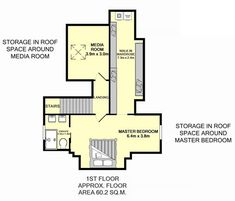 iFloorplan - 38 Stanley Point Road, Devonport