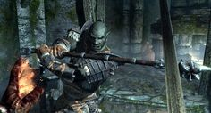 The Elder Scrolls V: Skyrim Xbox 360 Review