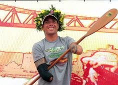 Jonas Letieri un ejemplo de superación   Stand Up Surf