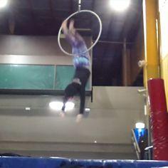 Favourite lyra drop ♥ #aerialhoop #lyra #aerialring #cerceaux #aerialist #aerial #circus #cirque #cirquedusoleil #circusartistcirque #gymnastics #gymnast #dance #dancer #ballet #ballerina #contortion #contortionist #aerialnation #circusinspiration #trapeze #lyra #cerceau #cerceauaerien #beastlybuilt