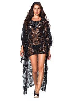 boutique flirt - Agua Bendita Bendito Llovizna Tunic, $479.00 (http://www.boutiqueflirt.com/agua-bendita-bendito-llovizna-tunic/)