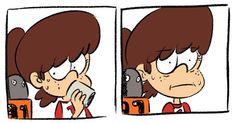 Lynn Loud, 13 Year Olds, Lincoln, Cartoon, Comics, House, Home, Cartoons, Comic