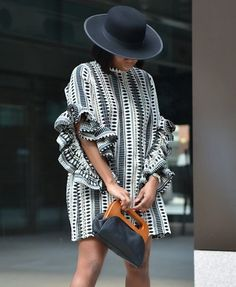 Classy Dress, Classy Outfits, Stylish Outfits, Fashion Outfits, African Wear, African Attire, African Dress, African Print Fashion, African Fashion Dresses