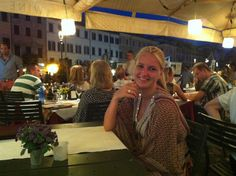 Madeline Rome Italy 2012