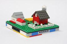 Micropolis Farm!