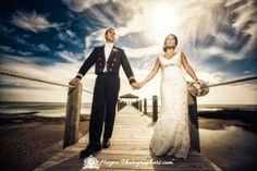 Hayne Photographers Award Winning International Destination Photographer » Trash the Dress: Creative Wedding Photography by Hayne Photographers