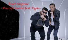 Mustafa Sandal Feat Eypio Reset Ringtone Free Download For Your Mobile Phone With The Vibrant Youthful Tone Of The Summer This Is Sur Sandals Reset Mobile
