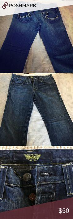Men's jeans Men's rock & republic jeans size 34 Rock & Republic Jeans