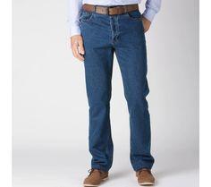 Džínsy Whak 's, vyššia postava | blancheporte.sk #blancheporte #blancheporteSK #blancheporte_sk #panskamoda Bude, Mom Jeans, Pants, Fashion, Trouser Pants, Moda, La Mode, Women's Pants, Fasion