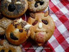 Preschool Christmas, Christmas Baking, Christmas Cookies, Baby Food Recipes, Food Baby, Merry Christmas Everyone, Bagel, Muffin, Breakfast