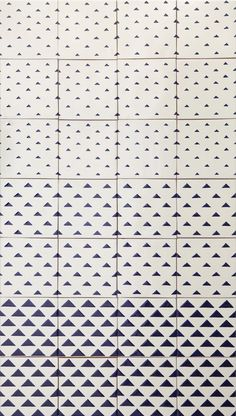 diagonal triangular porcelain tile - Google Search