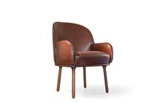 Beetley Bridge with Wooden Legs - Collection II - Designed by Jaime Hayon for Sé