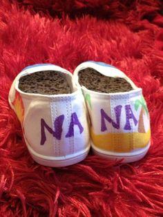 Shoes for nana