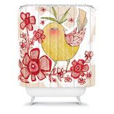Found it at Wayfair - Cori Dantini Sweetie Pie Shower Curtain  DENY Designs