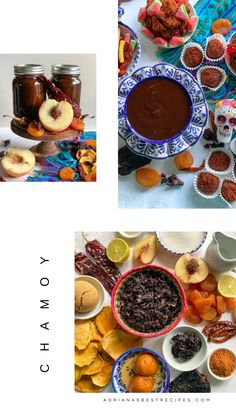 AD - Make the best Mexican chamoy sauce at home. Learn how Asian cuisine flavors and the umeboshi plums inspired this Mexican cuisine staple. It has hibiscus flowers, dried fruits and peppers, Dixie Crystals white and light brown sugar, pickled apricots, fresh peaches, lime, vinegar, and pink salt. A sauce that is an explosion of flavor and used to make chamoy treats and spicy gummies. #dixiecrystals #chamoy #homemade #mexicancuisine #mexicansauces sponsored by @dixiecrystals