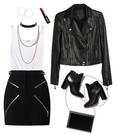 """""""Untitled #42"""" by khalitovagt-1 ❤ liked on Polyvore featuring Nine West, Splendid, Alexander Wang, Paige Denim and Pierre Hardy"""