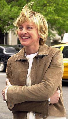 Photo of ellen for fans of Ellen DeGeneres.