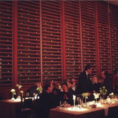 #FBF to that time we covered the south wall with #candles ... so pretty! #gala #partytime #BaillieCourt