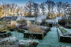 Kasteel Geldrop Garden