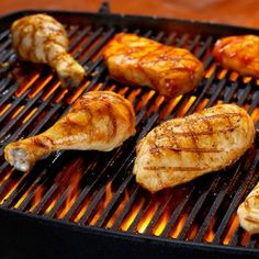 Grill Safety - Grilling Tips - ALL YOU