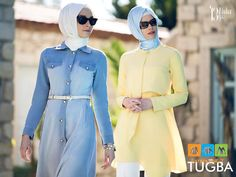 Kot Tesettür Giyim Trendi 2015 - http://www.emmu.net/tesettur-giyim/kot-tesettur-giyim-trendi-2015.html
