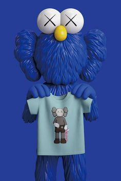 268 Best Kaws Images Art Toy Art Kaws Wallpaper