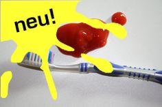 Der Zahnbürstenmörder