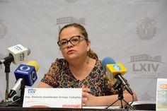 Contextos Regionales: Invita diputada veracruzana, Daniela Griego del gr...