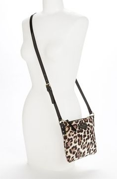 kate spade new york 'tenley - copa cabana' crossbody bag | Nordstrom