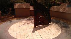 Sundial #SpringsPreserve