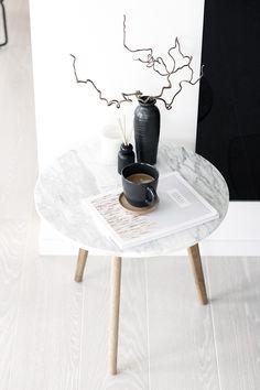 Marble. NOEblog.com