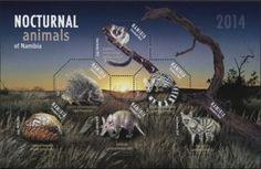Nocturnal Animals - MiNo. 1466-71