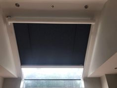 Need an electric blind for a Skylight or Roof Lantern? Then call Radiant Blinds Ltd we have the perfect solution for any type of glass roof