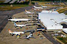 O terminal de logística de carga (Teca) do Aeroporto Internacional de Fortaleza/Pinto Martins (CE) já conta com um novo equipamento de inspeção por raios-x para aprimorar as operações de desembaraço aduaneiro.