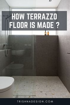 In Mumbai 20 years back builders used to give the residential flat terrazzo flooring but now it is replaced with ceramic tiles because of the high cost. But then too if not refurbished you will see the terrazzo flooring in your friend's house or older buildings. #trishnadesign #interiors #interiorstyling #designer #styles #decoration #styling #interiorstyle #trishna #interiordesign #terrazzo #terrazzoflooring Interior Styling, Interior Design, Terrazzo Flooring, False Ceiling Design, Types Of Flooring, Space Saving Furniture, Old Building, Mumbai, How To Memorize Things