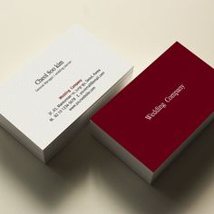 Minimal Business Card, Business Card Design, Business Cards, Visiting Card Design, Name Cards, Love Design, Identity, Design Inspiration, Cards Against Humanity