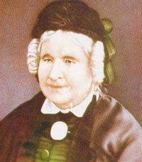 Amélie Gabrielle Boudet  1795-1883  Biografia no link:  http://www.feparana.com.br/biografia.php?cod_biog=27
