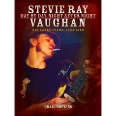 Stevie Ray Vaughan - Day by Day, Night After Night Hal Leonard