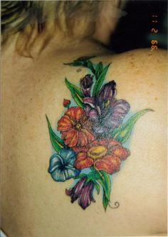 Flower Tattoo Ideas For Women | Back Tattoos For Women Flower Lower Back Tattoos Tattoos Designs