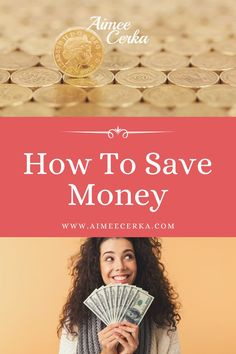 Need to just save more? You're making money but you need to make sure your hard earned cash is going places! Budget sounds scary! So let's start simpler. Check this out for my top saving money tip Save and then make sure to grab the Budget Makeover Guide this will show you 7 ways to uncover the extra that's hiding in your existing personal finances starting today - no additional income required!