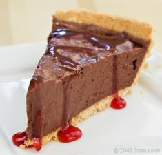 "'Falling in Love' Pie (and other recipes from the movie ""Waitress"")"