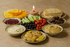 """Our Jerusalem Dinner Every year I looked forward to this dinner, my family's """"Jerusalem Dinner"""" held on Christmas Eve. Amidst the magic and wonder of Santa and gifts and lights and excitement, this dinner was centering.The table was set with Mom's simple stoneware plates and cups, reminiscent of the humble dishes probably used at meals …"""