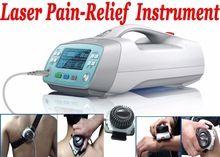 Envío Libre Clase 3B 810nm Diodo Bajo nivel de frío suave la Terapia con láser LLLT Alivio del Dolor del cuerpo a cuerpo cuidado de la salud aparato(China (Mainland))