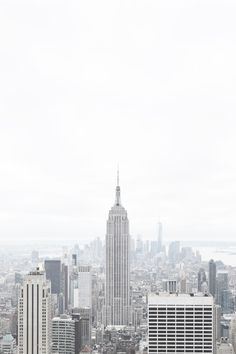 Travel | Empire building | New York | More on Fashionchick.nl