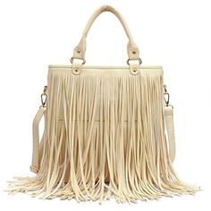 fringe satchel | Tumblr